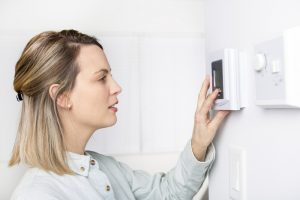 Avoid Hot or Cold Rooms in Your House