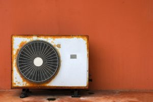 a history of air conditioning