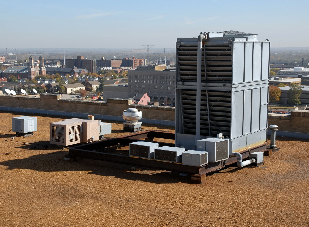 commercial hvac systems 101