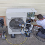 heat pumps service wilmington nc