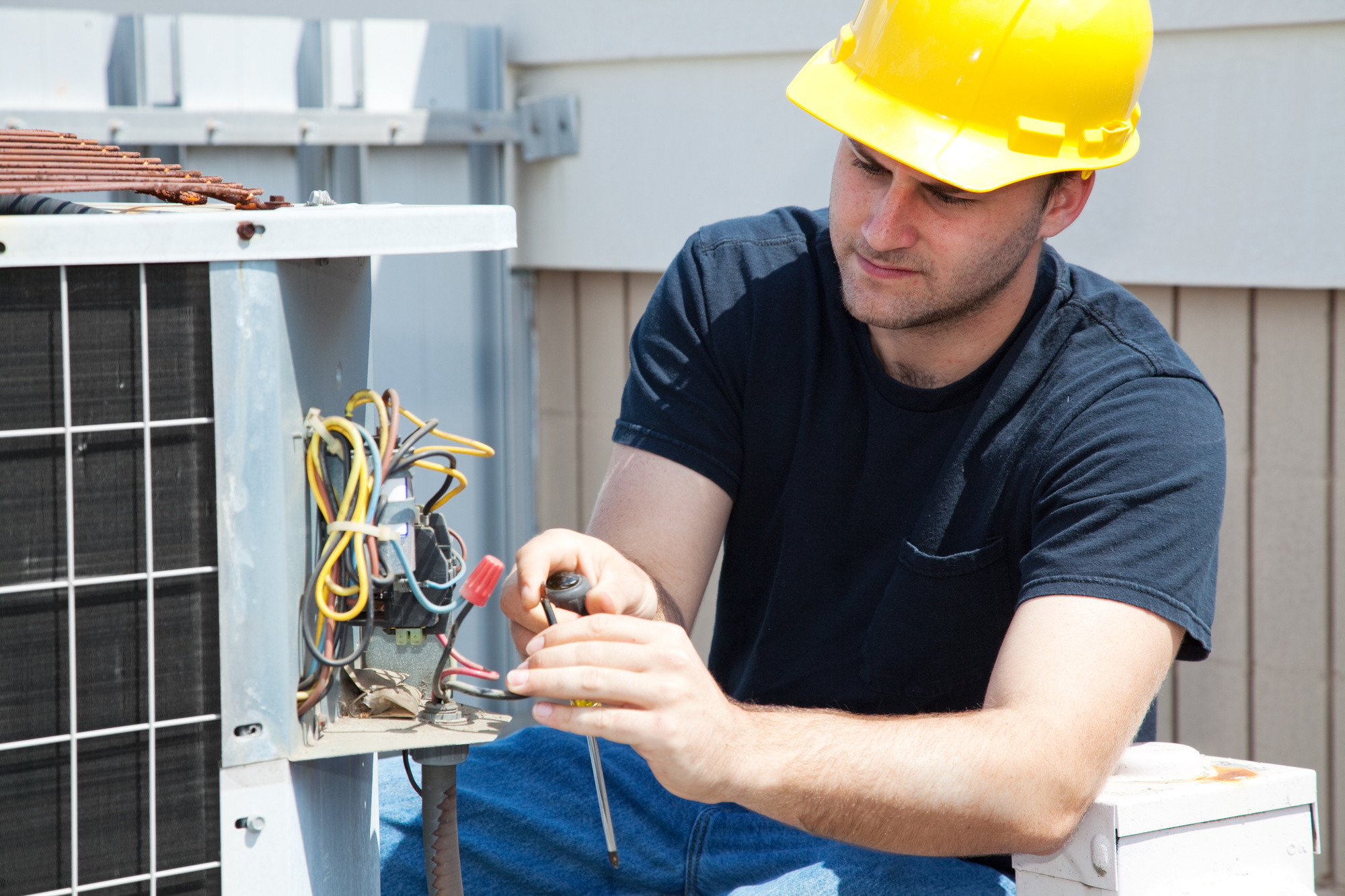 The Top Things To Look For In A Reliable HVAC Repair Service