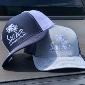 Salt Air Richardson Hat