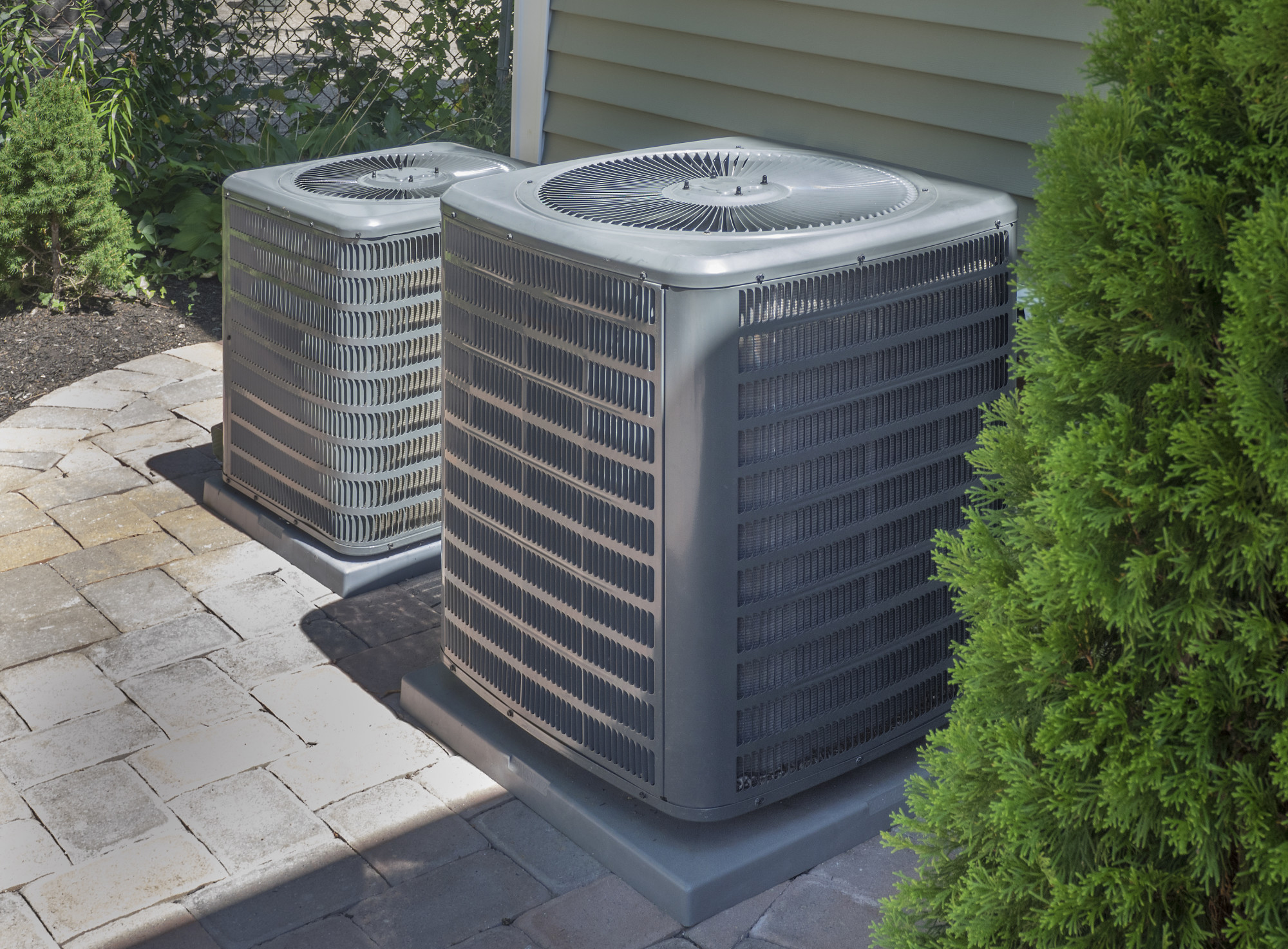 how much does it cost to replace a central air conditioning unit